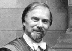Professor Dennis Harding